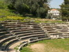 Ancient Theatre Of Gythio