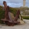 Ancla Del Mar Egeo . 1 Aquarium Finisterrae