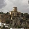 Andalusia Granada - Castillo De Montefrio