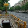 Andrassy Avenue - Budapest