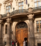 Universidad Andrássy Budapest