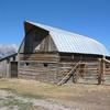 Andy Chambers Ranch - Grand Tetons - Wyoming - USA