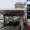 Dome-Mae Chiyozaki Station