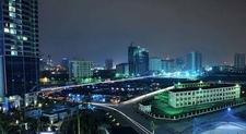 A New Urban Area In West Hanoi