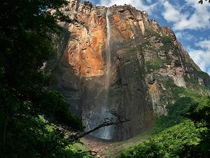 Dia 3 Angel Falls Tour De Caracas