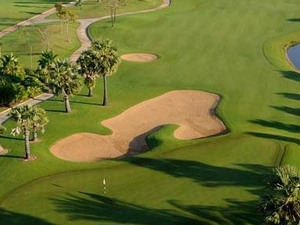 Angkor Golf Resort Green Fee Rate Photos