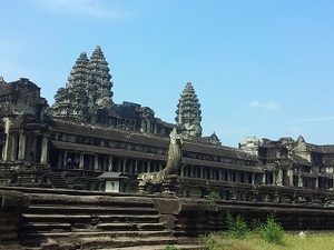 Angkor Royal Temple Tours 2 Days Photos