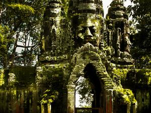 Essential Vietnam And Cambodia Photos