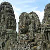 Angkor Thom Temple - Siem Reap - Cambodia