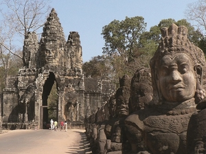 Siem Reap – Battambang 5 Days Fotos