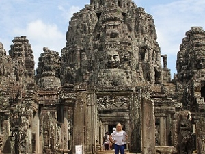 13 DAYS HERITAGE AND BEACH RELAXATION VIETNAM AND CAMBODIA