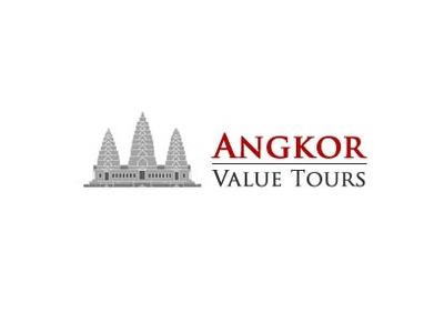 Angkor Value Tours Logo