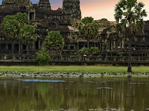Cambodia And Thailand Tour Package 7 Days Fotos