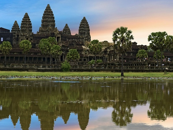 Cambodia And Thailand Tour Package 7 Days Photos