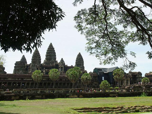 Siem Reap Tour Package Photos