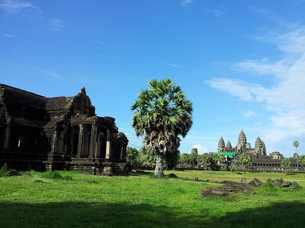 Angkor Wat Tours 3 Days 2 Nights Photos