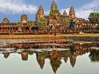 Tour Program : Cambodia 7 Days 6 Nights