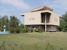 Anglo Sikh War Memorial At Ferozeshah