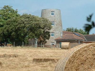 Angmering Mill