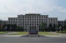 Anhui University South Gate