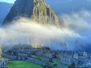Cusco Natural 4 Days 3 Nights Photos