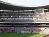 An Internal View Of Estadio Azteca