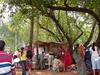 Anjuna Beach Flea Market - Goa