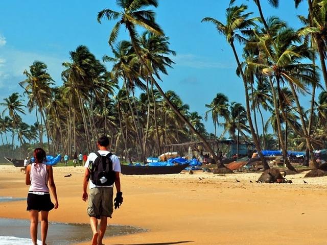 Ultimate Goa Tour Photos