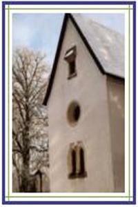 Anna Chapel