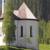 Annakircherl Achenkirch Am Achensee Austria