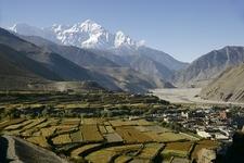 Annapurna Mustang - Nepal