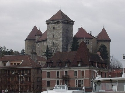 Annecy Musee  Chateau