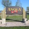 Anola Sign