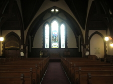 Another View Of Chapel