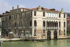 Another View Of Palazzo Malipiero