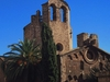 Another View Of The Sant Pau Del Camp