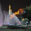 Antalya by Night
