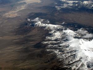 Antelope Range (White Pine County, Nevada)