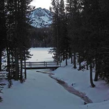 Anthony Lakes Mountain Resort