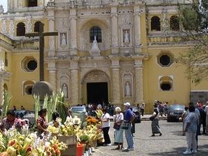Cultural & Volunteering Trip To Guatemala Fotos