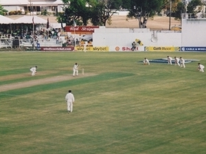 Antigua Recreation Ground
