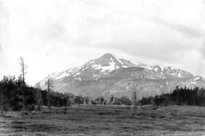 Antler Peak - Yellowstone - USA