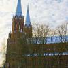 Anyksciai Church