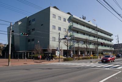 Aoba Ward Office