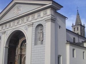 Catedral de Aosta