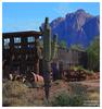 Apache Junction Views - Arizona