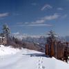 Mount Taibai