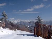 Monte Taibai