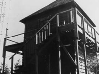 Apgar Fire Lookout