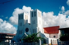 Apia Cathedral